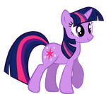 MLP Twilight Sparkle Vector #5 by MLPVectors203