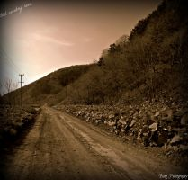 Old Country road by SniperSAKH