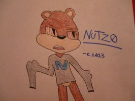 It's Nutzo by DerpStash