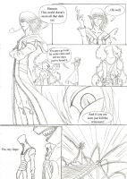Kingdom Hearts  - Ch. 1 Pg. 11 by Gargant