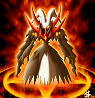 Darkrown. by Esepibe