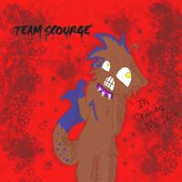 TEAM SCOURGE by BritKit