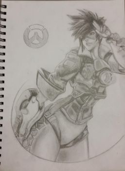 Tracer by StaleCooki
