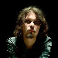 Ville Valo by randomherouk