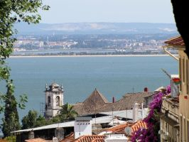 Lisbon by Nornormand