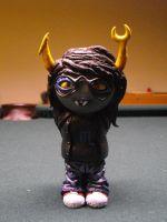 Vriska Figurine by Carnimafex