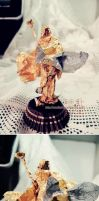 Ferrero Rocher Mage_handcraft by Rosalind-WT