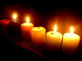 Candles by Noreiarain