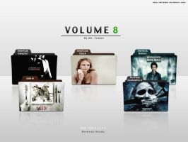 Movie Folder Volume 8 by MrFolder