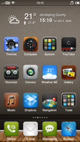 Screenshot MIUI V5 by Mr-Ragnarok