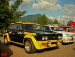 Fiat 131 Abarth '76 by franco-roccia