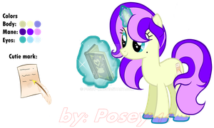 Oc adoptable [Close] by Posey-11