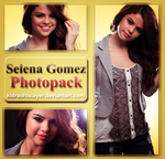 +Selena Gomez Photopack #030 by kidrauhlslayer