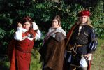 Assassin's Creed II - Guardians. by Millahwood