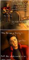 Merry Christmas Cas... by tiny-fallen-angel