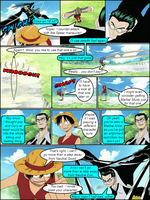 One Piece: Grand Line 3.5-370 by DragonTrainer13