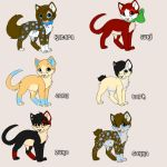 Cat-vatar: The Last KITTEHS by mindfire3927