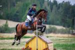 Eventing Nordic Baltic Championships by masapp