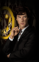 Sherlock Holmes - Consulting Detective by Arcaneillusions