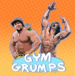 Gym Grumps by SIRCollection