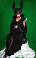 Maleficent Stock 7 by TrisStock