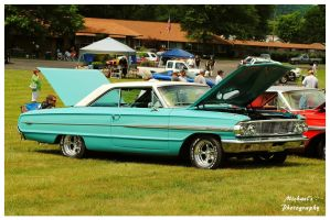 Ford Galaxie 500 by TheMan268