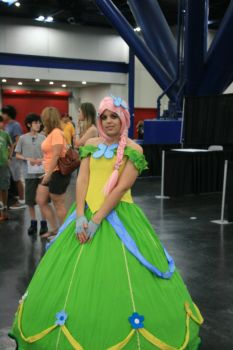 Another Cosplay 2013 Comicpalooza by LIZZY12