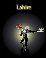Lahire Concept by Anairellan