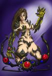 Witchblade - Now with colors! by Thunderdick