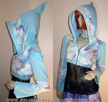 My-Little-Pony-Hoodie-Jacket-Shrug by RedheadThePirate