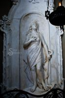 A walk in Cesena cemetery XIII by SilvieTepes