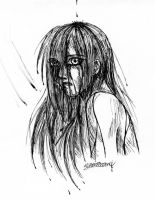 Ink D R O P by gaarazami
