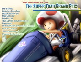 Super Toad Grand Prix by Limited-Access