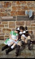 APH: Stand by Me by Yuugi-Mutou