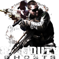 Call OF Duty- Ghost. by RajivCR7