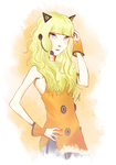 See-U - VOCALOID by TAIGAO