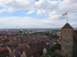 Nuremberg, Day by TheREALMufasa23