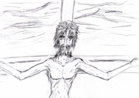 jesus by lagvaer