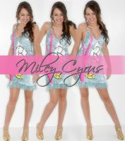 Miley Cyrus Blend by Lizis4luvers
