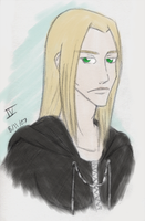 Vexen by in-amorata