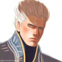 Vergil by jaimito
