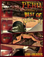 PC BEST OF 11 ON SALE NOW!! by PerilComics