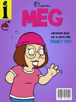 MEG: la BD by SuperSaf