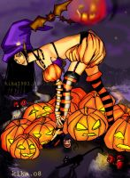 halloween by kika1983