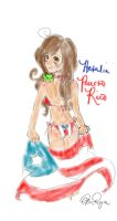 aph Puerto Rico by theMAD-teaparty