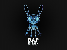 B.A.P Is Back - WP by J-Beom