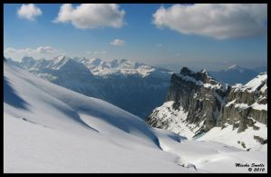 Les Alpes by chemical-mischa