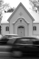 Forget the church. by Valkyrje00
