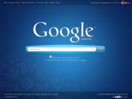 Google Ramadan by saidn