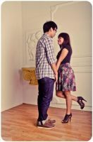 couple photosession LOMOTO 7 by ArtRats